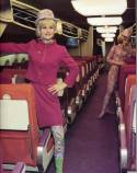 Braniff Girls
