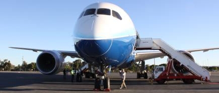 Boeing 787 Review: The Passenger Experience