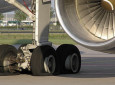 flat-tyre-rejected-takeoff